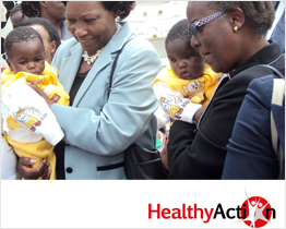 Health Financing in Kenya: the case of RH/FP