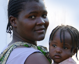 Scaling Up Family Planning in Zambia PART 2: THE COST OF SCALING UP FAMILY PLANNING SERVICES- USAID